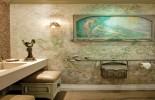 feature maison valentina small bathroom