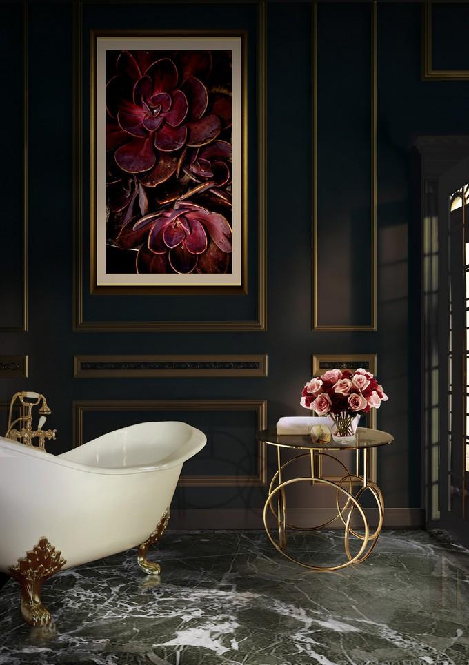 kiki-side-table-koket-projects  Maison Valentina: Luxury Bathrooms Ideas kiki side table koket projects