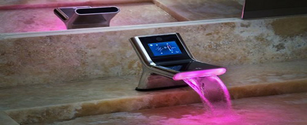 Futuristic Luxurious Bathrooms: How To Choose The Perfect Sinks For Your Luxury Bathroom