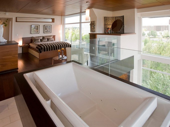 modern bedrooms with bathtubs or showers maison valentina luxury bathrooms bedrooms ideas 12 Bedrooms Ideas With Bathtubs or Showers modern bedrooms with bathtubs or showers maison valentina luxury bathrooms