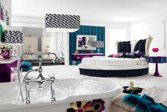 modern bedrooms with bathtubs or showers maison valentina luxury bathrooms8 bedrooms ideas 12 Bedrooms Ideas With Bathtubs or Showers modern bedrooms with bathtubs or showers maison valentina luxury bathrooms11