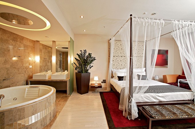 bedrooms ideas with bathtubs or showers maison valentina luxury bathrooms7 bedrooms ideas 12 Bedrooms Ideas With Bathtubs or Showers modern bedrooms with bathtubs or showers maison valentina luxury bathrooms4