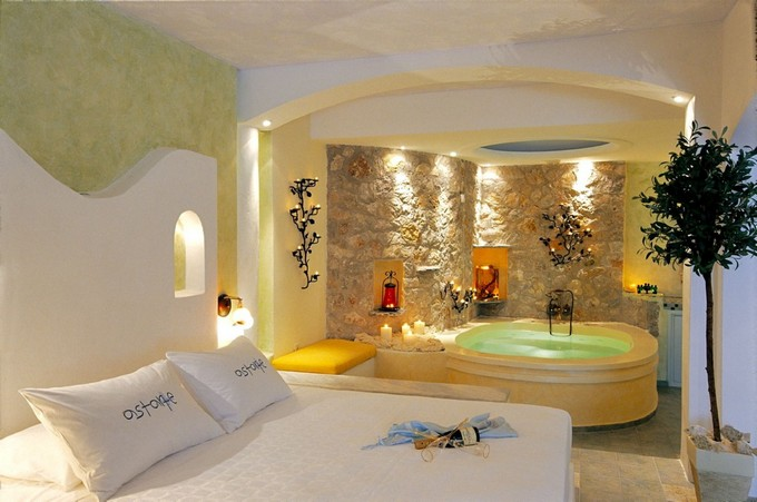 Good Bedrooms With Bathtubs Or Showers Maison Valentina Luxury Bathrooms7  Bedrooms Ideas 12 Bedrooms Ideas With Bathtubs