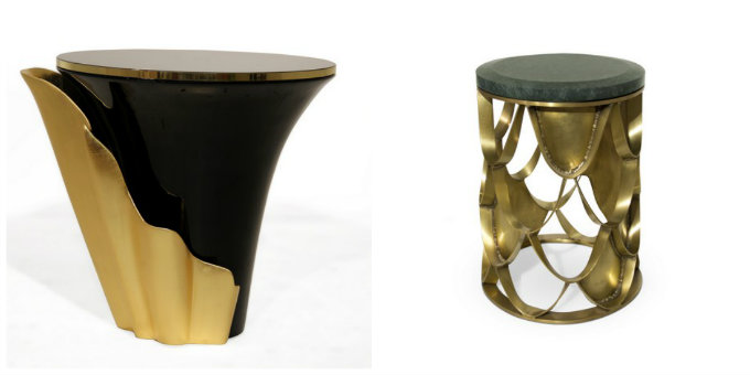 melrose dressing table maison valentina  Maison Valentina: Luxury Bathrooms Ideas side tables maison valentina