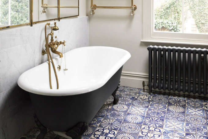 Adam Bray Housetop Interior Designers In Uk With Bathroom Projects Maison Valentina Top