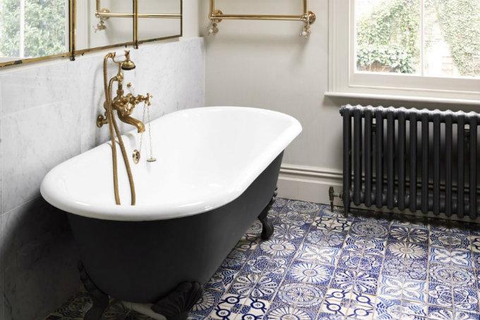 Adam Bray Housetop Interior Designers In Uk With Bathroom Projects Maison Valentina Top Interior