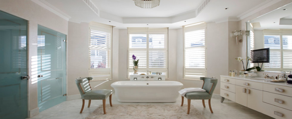 FEATURE Top Interior Designers In Uk With Bathroom Projects Maison Valentina