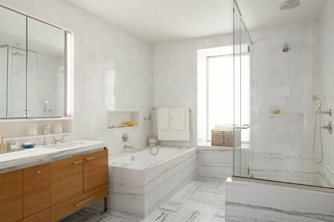 Martin Top Interior Designers In Uk With Bathroom Projects Maison Valentina