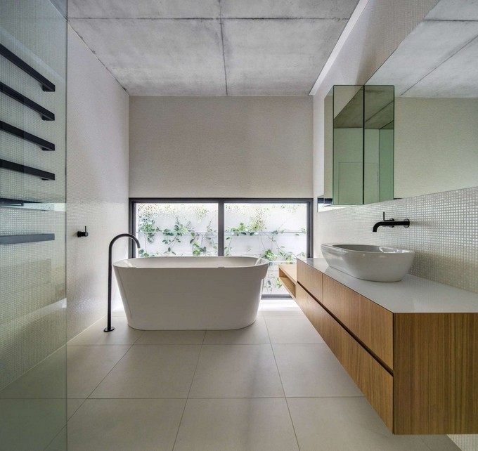 25 Minimalist Bathroom Design Ideas Maison Valentina Blog