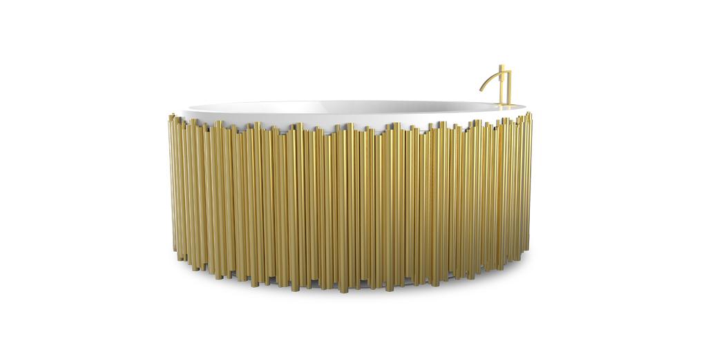 symphony-bathtub-1 maison valentina luxury bathroom round bathtubs 10 Round Bathtubs Ideas symphony bathtub 1