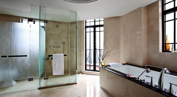 Splendid Art Deco Bathrooms Ideas