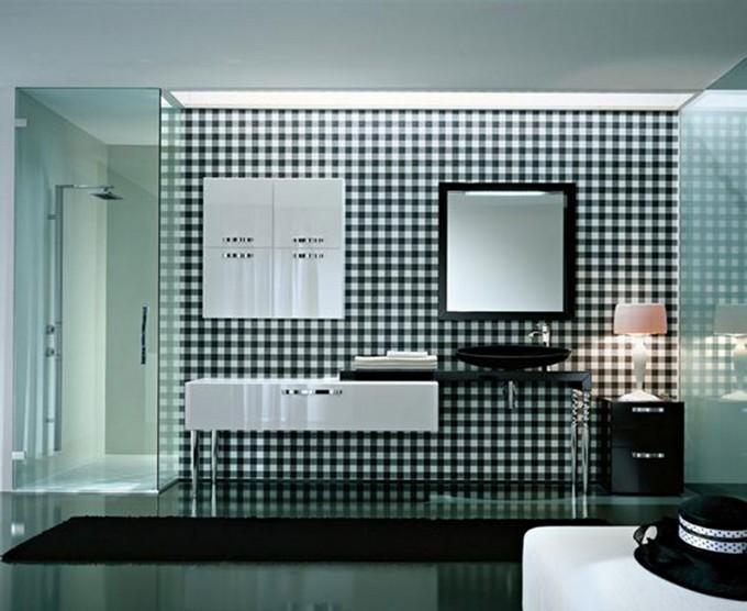 Splendid Art Deco Bathrooms Ideas Maison Valentina Blog