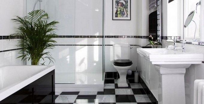 Art Deco Bathrooms Maison Valentina Luxury Bathrooms8 Splendid Ideas