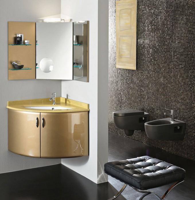 Functional Bathroom 20 funcional bathroom corners design ideas