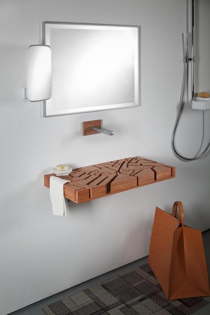 wood bathroom sinks for luxury bathrooms maison valentina8 wooden bathroom sinks Fascinating Wooden Bathroom Sinks to Create a Classic Style wooden bathroom sinks for luxury bathrooms maison valentina4