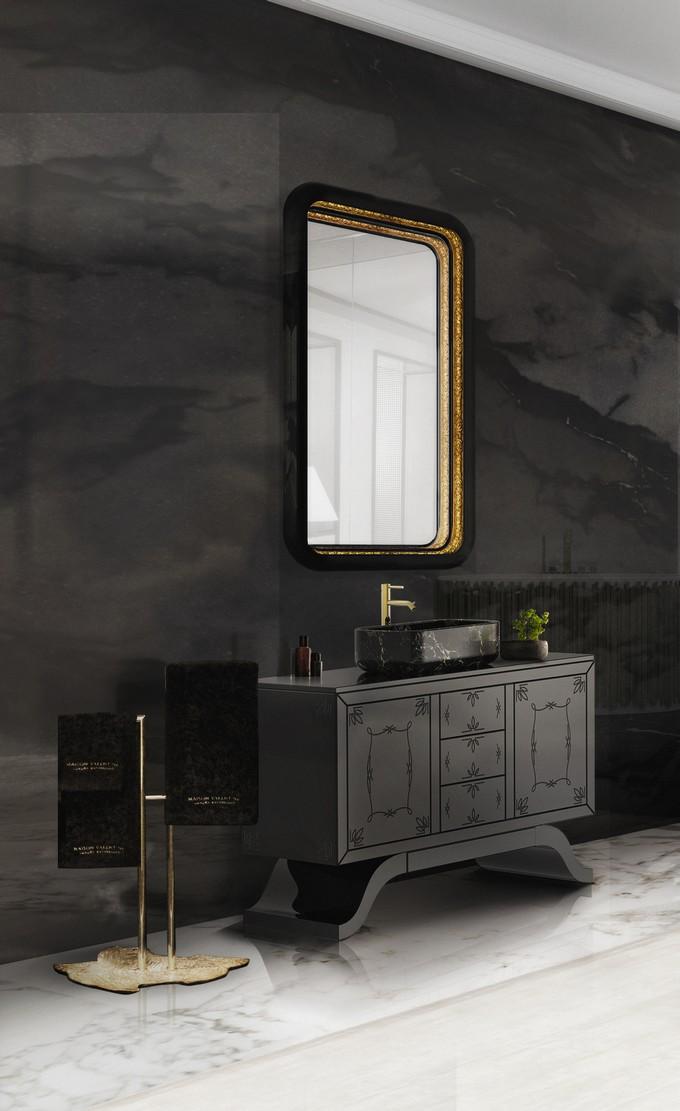 12-metropolitan-washbasins-ring-mirror-envy-chaise-long-symphony-bathtub-maison-valentina-2-HR bathroom mirrors Glam up Your Decor With The Best Bathroom Mirrors 12 metropolitan washbasins ring mirror envy chaise long symphony bathtub maison valentina 2 HR