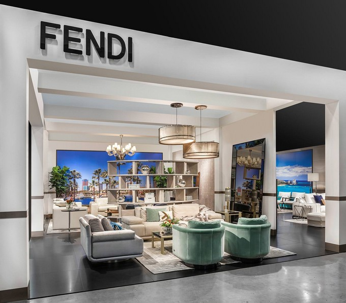 Luxury Furniture Brands To See At Maison Et Objet Miami