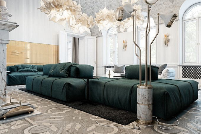 36a24668-c821-4054-8b07-c647bf96d614 private residence Maison Valentina Inspires Young Designers For A Private Residence 36a24668 c821 4054 8b07 c647bf96d614