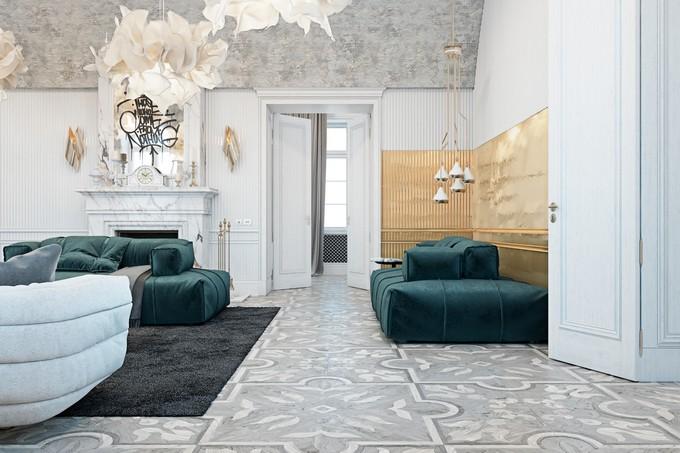 8ec62c6c-0c07-4012-a33a-e1d44edc2c35 private residence Maison Valentina Inspires Young Designers For A Private Residence 8ec62c6c 0c07 4012 a33a e1d44edc2c35