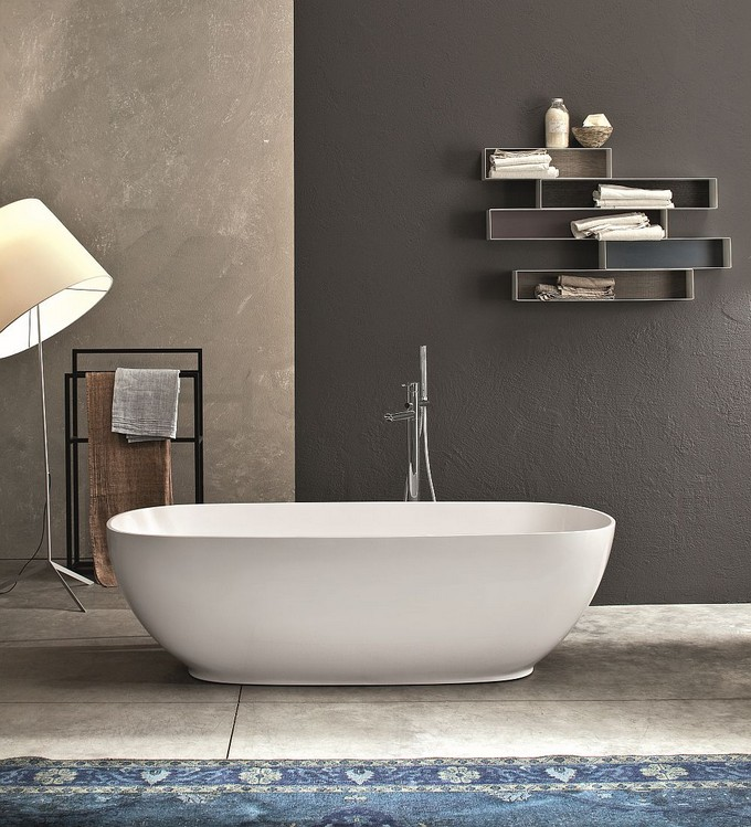 Hot Bathroom Colors 2018: Get Inspired With This Free E-book About Hot Bathtub Colors