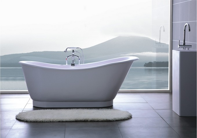 Get Inspired With This Free E Book About Hot Bathtub Colors