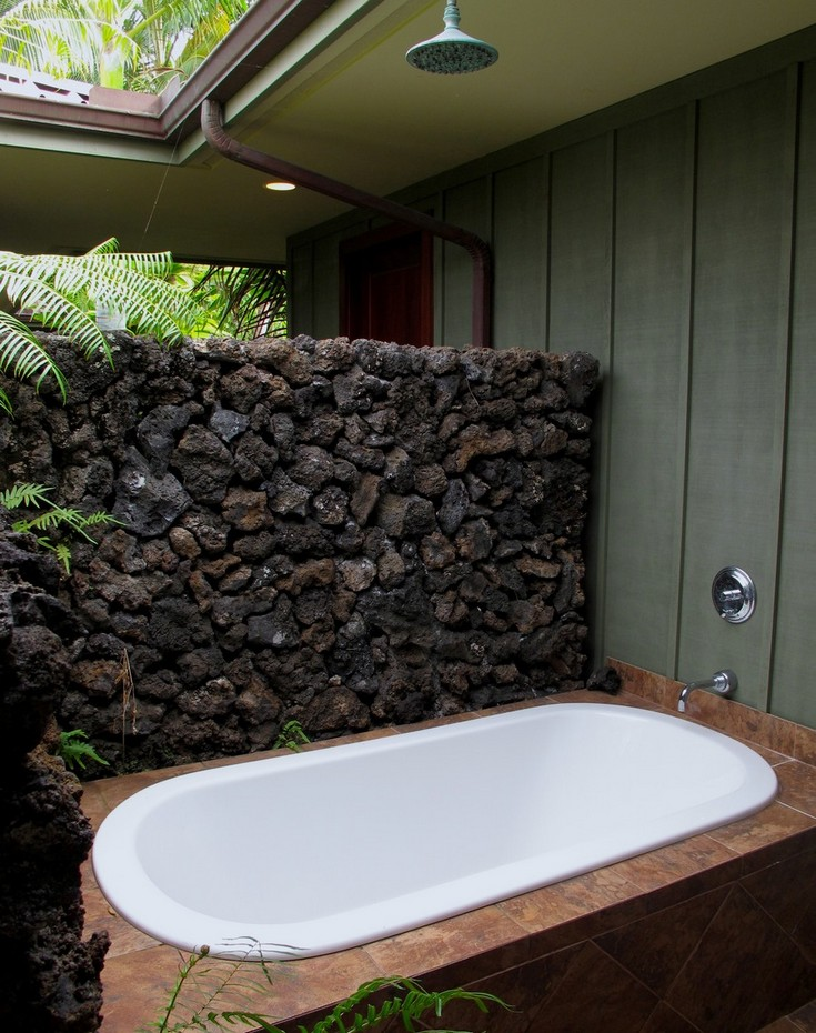 10 Inspirational Ideas That Will Make You Want A Outdoors Bathroom