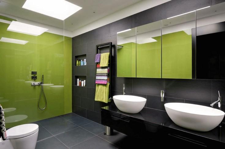 make a splash into your bathroom with green maison valentina luxury bathrooms 5