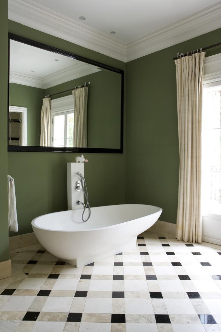 make a splash into your bathroom design with green maison valentina luxury bathrooms
