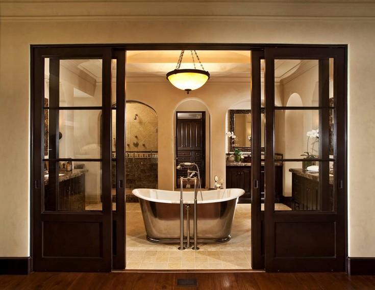 photo-85917-1900 bathroom design Luxury Bathroom Design with Silver Accents photo 85917 1900