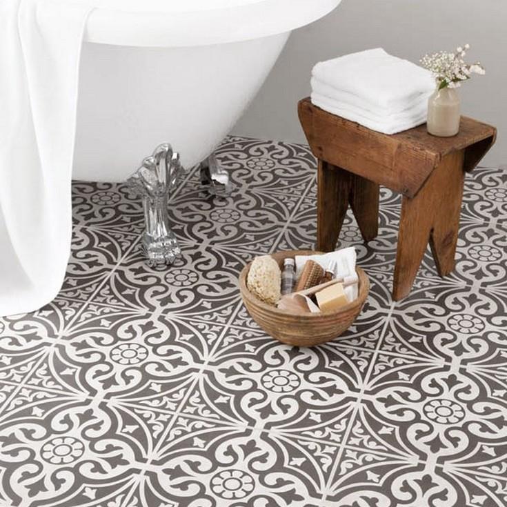 10 gorgeous bathroom tiles