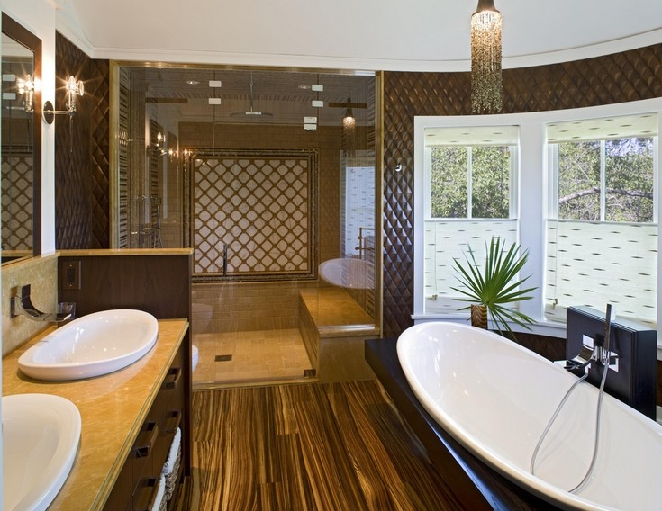 master bathroom trends 2016 maison valentina  master bathroom ideas 50 Gorgeous Master Bathroom Ideas That Will Mesmerize You 106