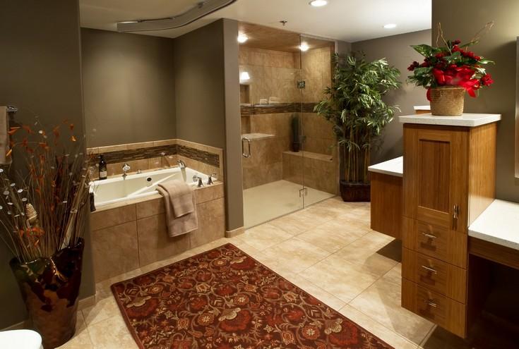 master bathroom trends 2016 maison valentina  master bathroom ideas 50 Gorgeous Master Bathroom Ideas That Will Mesmerize You 108