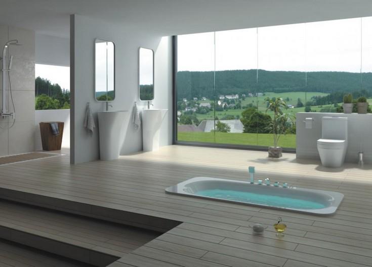 25 Gorgeous Bathroom Ideas That Will Mesmerize You GGDG master bathroom ideas 50 Gorgeous Master Bathroom Ideas That Will Mesmerize You 25 Gorgeous Master Bathroom Ideas That Will Mesmerize You GGDG