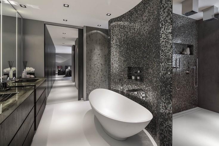 3fa6be724cde4c151865cc76a3b0be61 master bathroom ideas 50 Gorgeous Master Bathroom Ideas That Will Mesmerize You 3fa6be724cde4c151865cc76a3b0be61