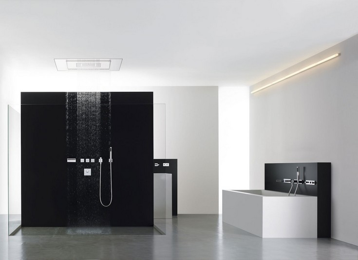5 luxury bathroom brands dornbracht luxury bathroom brands 5 Luxury Bathroom Brands Around The World 5 luxury bathroom brands dornbracht