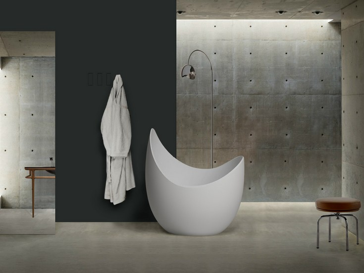 Give to your Dream Bathroom a Calming Retreat Touch 4