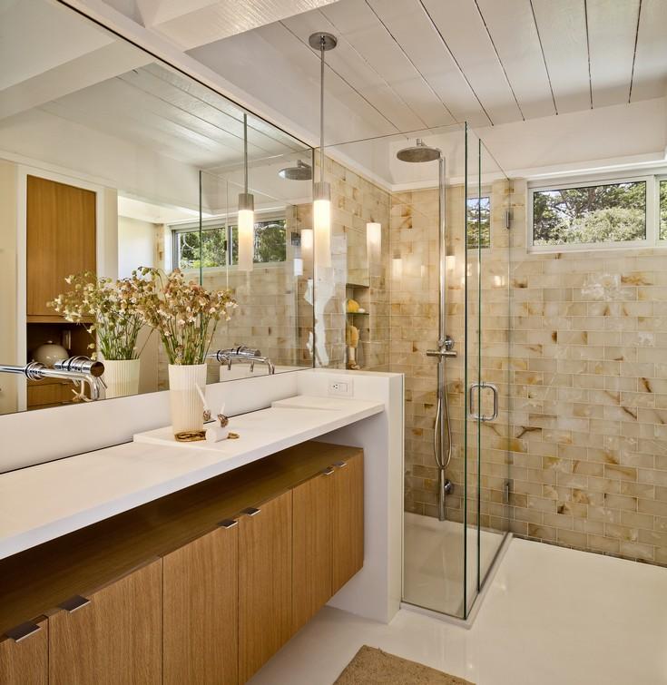 Mid Century Modern Design Ideas 8 2 Bathrooms