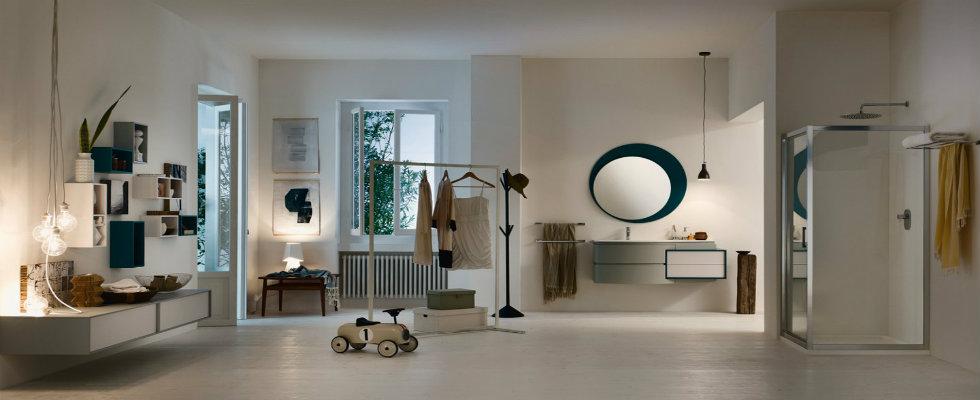 contemporary bathroom Modern And Contemporary Bathroom: Avantgarde by Inda feature 2