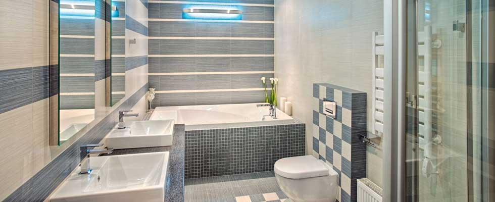 Hot bathroom trends for 2016 for 2016 small bathroom trends