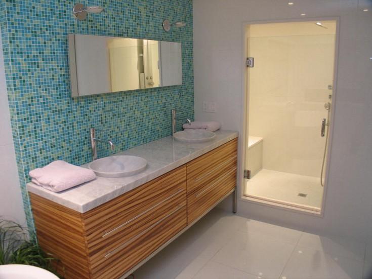 Luxury Bathrooms Ideas Maison Valentina 7 Mid Century Modern