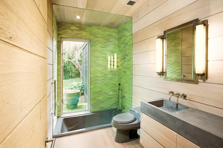 Luxury Bathrooms Ideas Maison Valentina Mid Century Modern Design