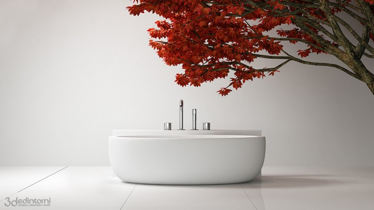 luxury bathrooms ideas with a calming retreat 12