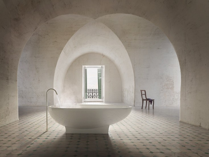 luxury bathrooms ideas with a calming retreat 555