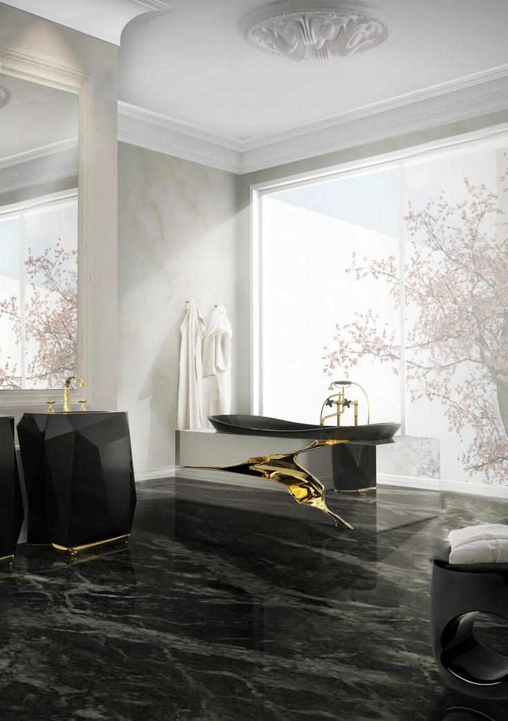 Beautiful Luxury Bathtubs That Completely Steal The Scene Luxury Bathtubs Luxury  Bathtubs That Completely Steal The Scene