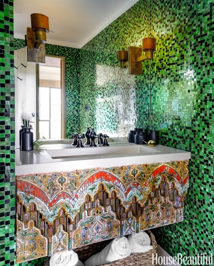 inspiring bathroom color scheme ideas | 7 Inspiring Bathroom Colors to Create a Perfect Scheme