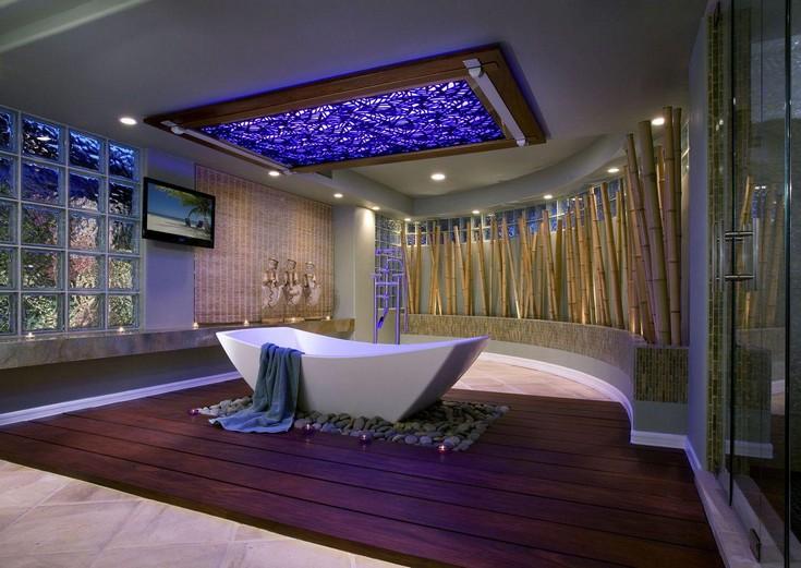 Best Luxury Bathrooms Around The World 6 That Will