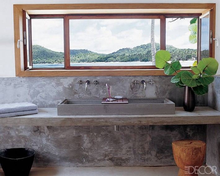 Exquisite Selection Of Bathroom Sinks By Elle Decor Bathroom Sinks  Exquisite Selection Of Bathroom Sinks By