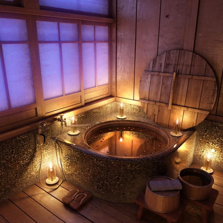 Best Luxury Bathrooms Around The World 3 That Will