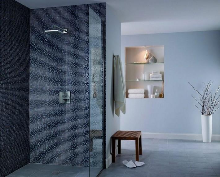 creative-bathroom-shower-head-gallery-of-bathroom-remodel-with-rain-shower-heads  9 Ways to Create a Luxurious Bathroom creative bathroom shower head gallery of bathroom remodel with rain shower heads