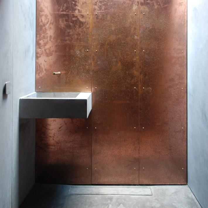 Minimalist Bathroom Wall Decor: 10 Extreme Minimalist Bathrooms With Essential Accessories